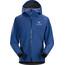 Arc'teryx M's Alpha SL Jacket Corvo Blue